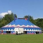 Bayerisches Zirkuskünstefestival 2010