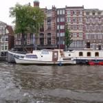 Teamsitzung Amsterdam