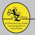 Wörterbuch für Artistik