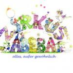Logo zirkus abeba klein