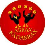 circus abraxkadabrax logo