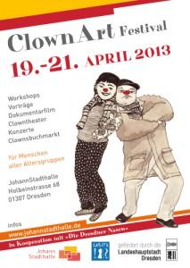 Clownartfestival_Flyer_front