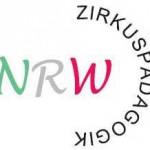 Logo NRW Zirkuspädagogik