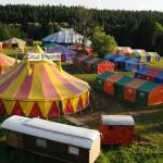 European Circus Youth Camp