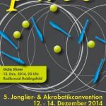 Würzburger Jonglierconvention