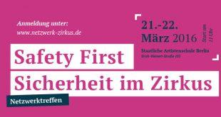 netzwerktreffen-safety-first