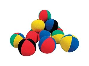 Beanbag Superior Jonglierball
